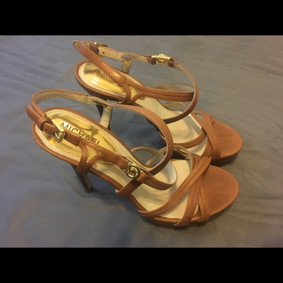 Michael Kors Shoes - Michael Kors Heels